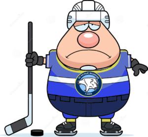 уны-ый-хоккеист