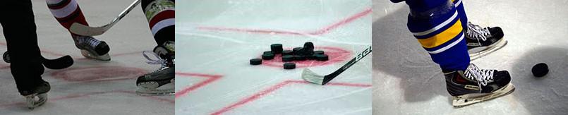 Школа хоккея для взрослых
